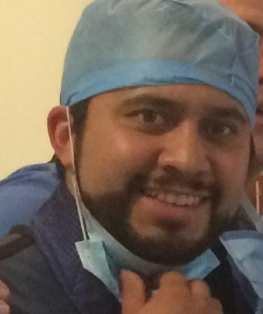 Dr. Luis Eduardo González Carrillo - profile image