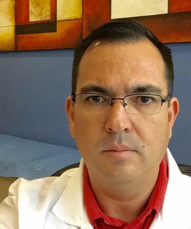 Dr. Carlos Alberto Bañuelos Haro - profile image