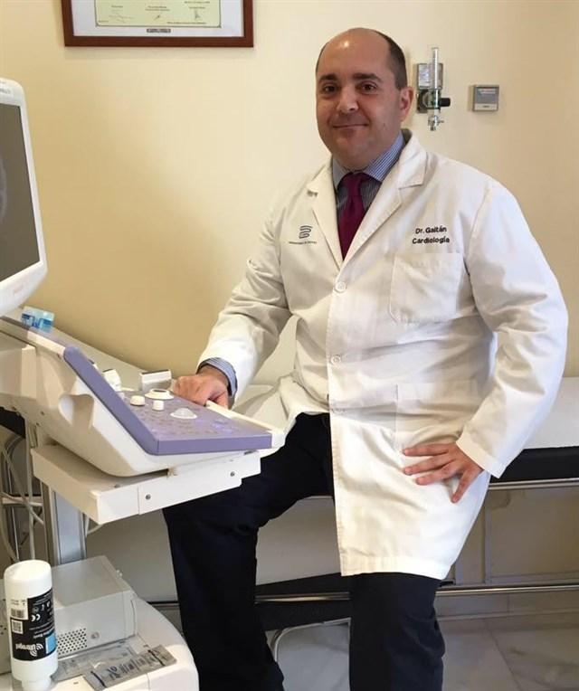 Dr daniel gait n rom n lee opiniones y reserva cita for Clinica santa elena torremolinos