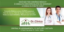Dr. Clínico