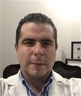 Dr. Gilberto Gonzalez Longoria