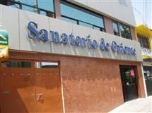 Sanatorio de Oriente