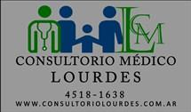 Consultorio Médico Lourdes