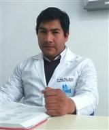 Dr. Henrry Poma Mendoza