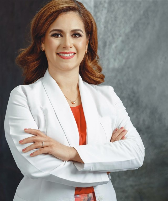 Dra. Sara Patricia Núñez Correa - profile image