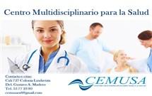 Centro Multidisciplinario Para La Salud