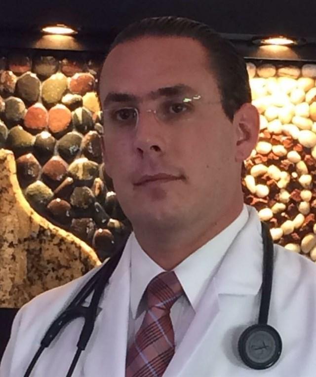 Dr. Carlos A. Monterrosas Minutti - profile image