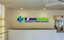Homeomedics
