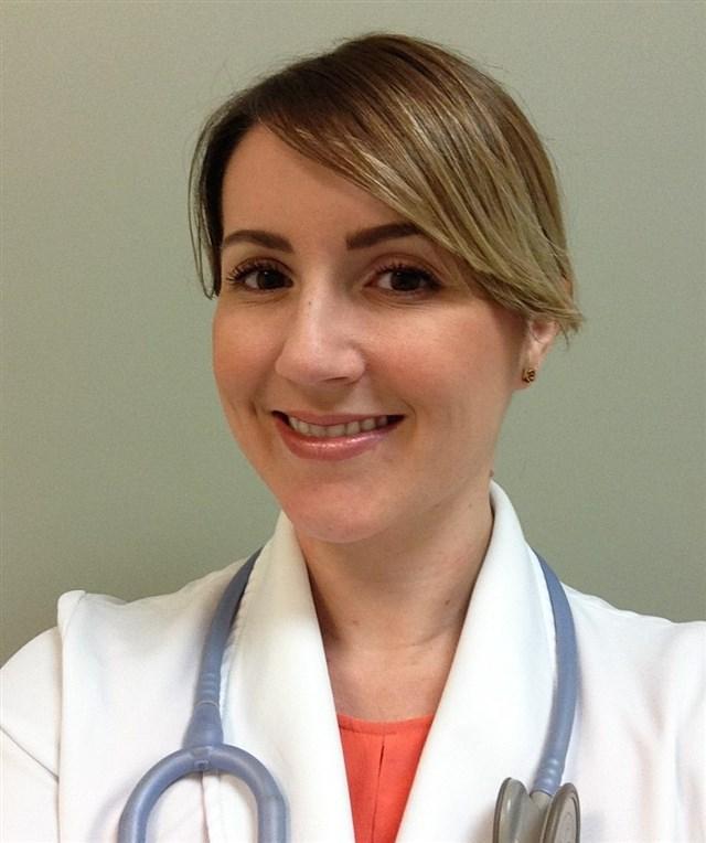 Dra. Maria Carolina Storte - profile image