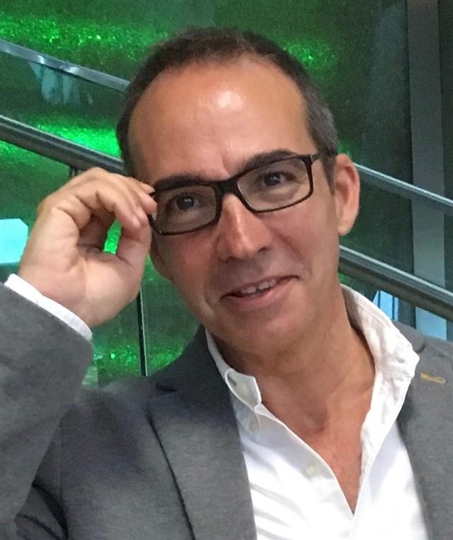 Dr. Javier Torrijos Gil - profile image