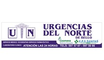 Urgencias del Norte de Bello