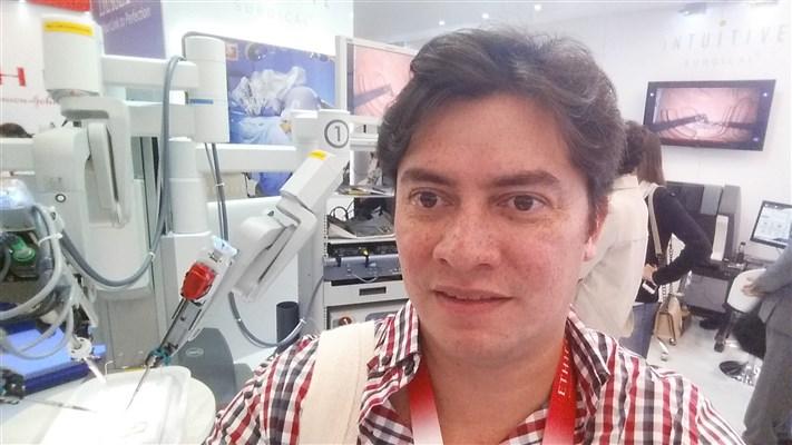 Dr. José Bernardo Marçal de Souza Costa - gallery photo