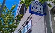 Centro Medico Psicotécnico Serranos