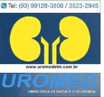 Uromed Urologia Clínica e Cirurgica de Santarém