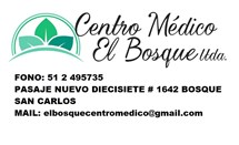 Centro Medico El Bosque Ltda