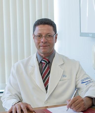 Dr. Ely José de Aguiar - profile image