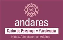 Centro de Psicología y Psicoterapia andares