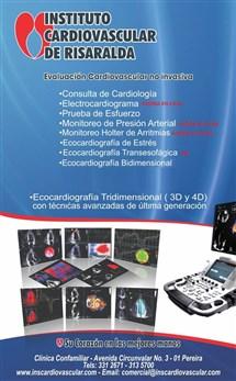 Instituto Cardiovascular de Risaralda s.a.