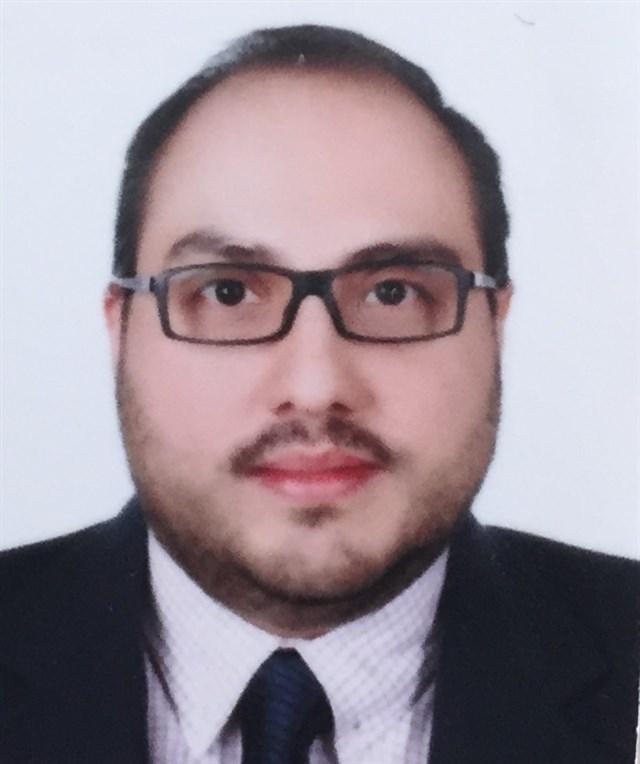 Dr. Victor F. Camacho Trejo - profile image