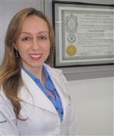 Dra. Nayara Cioffi Batagini