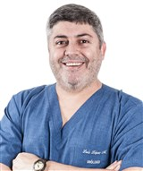 Dr. Luis Javier Lopez Montoya