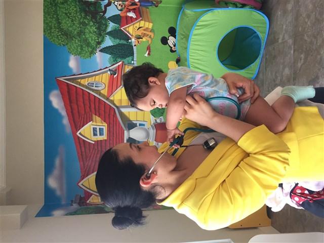 Dra. Jenny Angelica Paniagua Padilla - gallery photo
