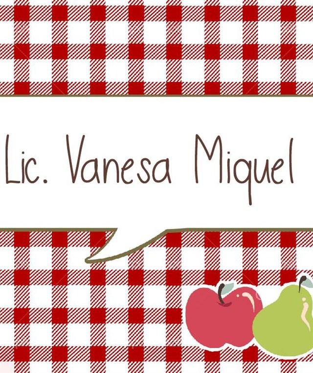 Vanesa Miquel - profile image