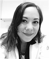 Dra. Georgina Enid Becerra Márquez