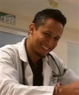 Dr. Omar Eguia