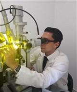 Dr. Ricardo Fernando Torres Vidal