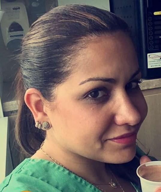 Dra. Ingrid Cruz Hillesheim - profile image
