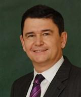 Prof. Sérgio Rocha Piedade