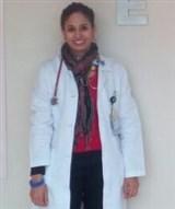 Dra. Elianeth Rey Helo