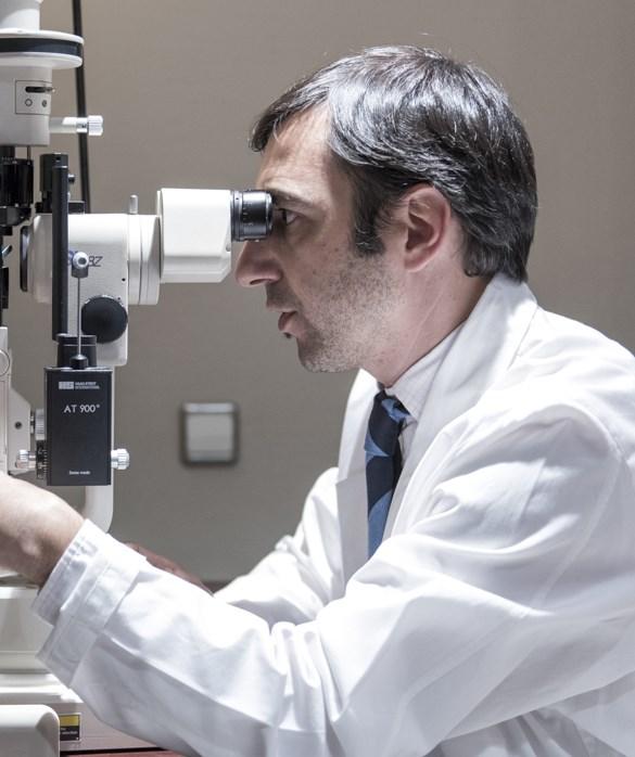 Dr. Aitor Fernández