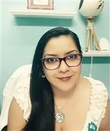Dra. Sandra Rebeca Pascacio Vázquez