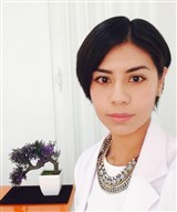 Dra. Reyna Selene Gutierrez Mendoza