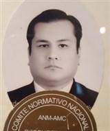 Dr. Oscar Flores Ortiz