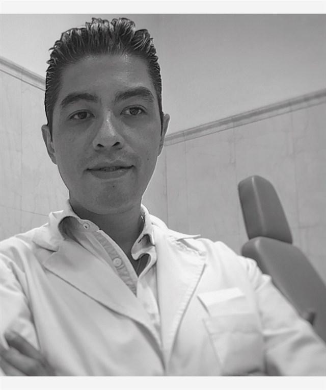 Dr. Ernesto Galindo Albicker - profile image