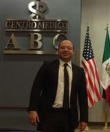 Dr. Rosendo Arturo Velasco Ibáñez