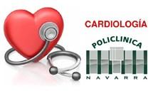 Cardiología En Policlínica Navarra