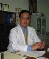 Dr. Efigenio Antonio Garcia Ramiro