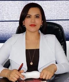 Dra. Guadalupe Leticia Guerrero Ariza - profile image