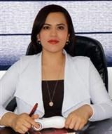 Dra. Guadalupe Leticia Guerrero Ariza