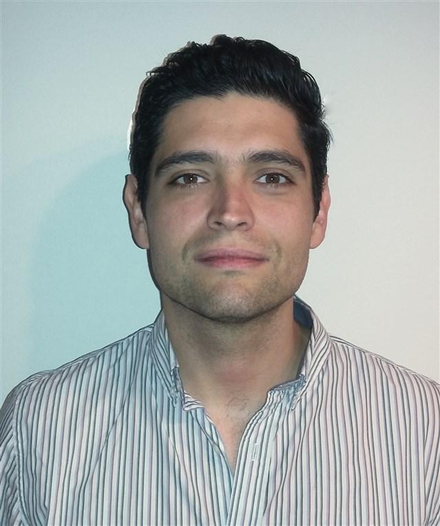 Dr. Rubén Balmaceda - profile image