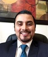 Dr. Victor Salgado Arroyo