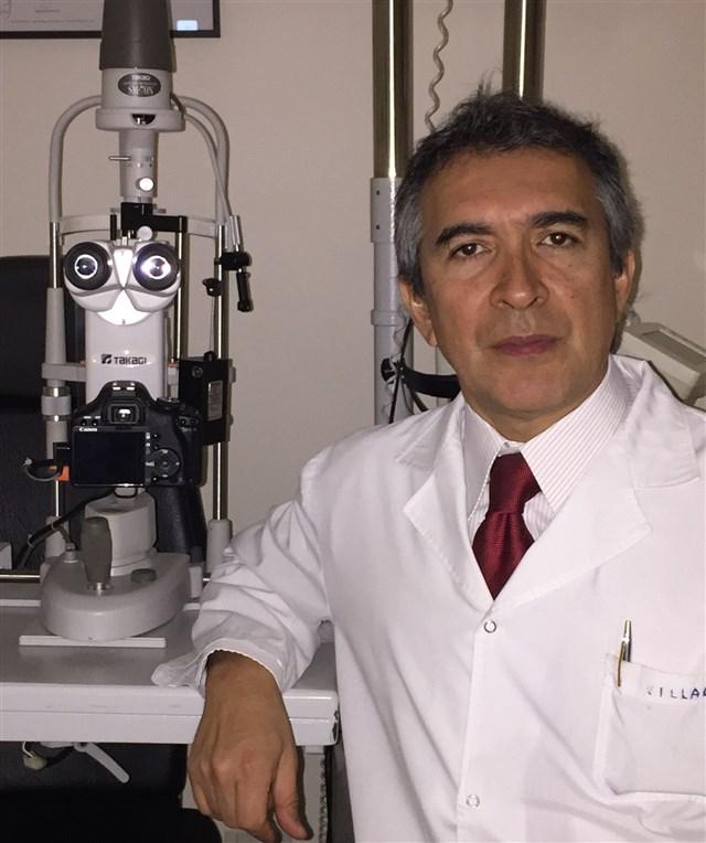 Dr. Eudoro Villagran - profile image
