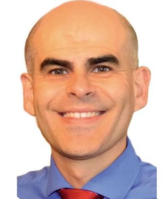 Dr. Pedro Marcos García Tejero - profile image