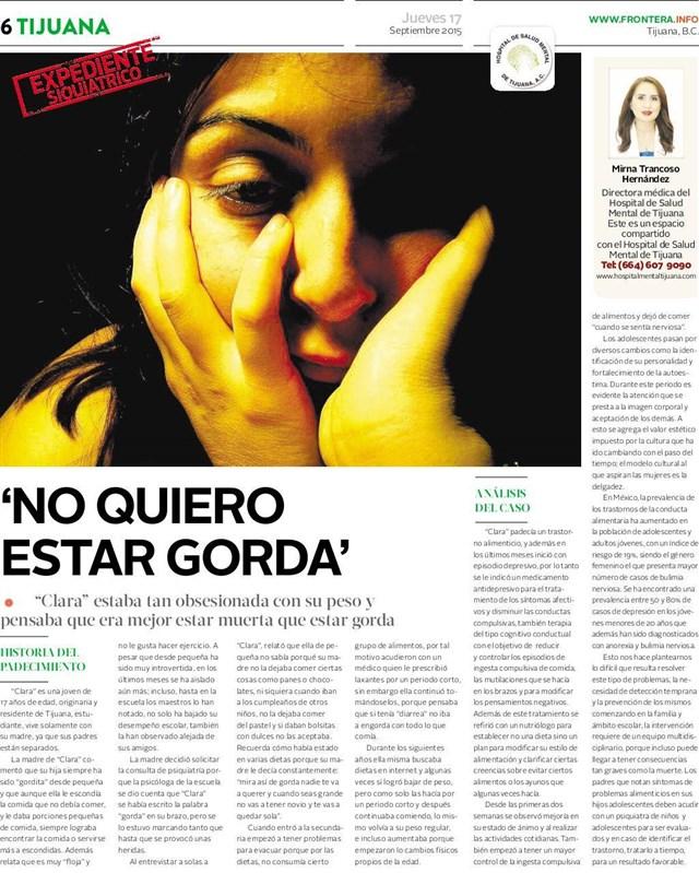 Dra. Mirna Trancoso - gallery photo