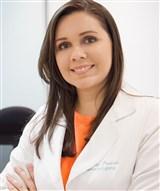 Dra. Isy Peixoto Figueiredo