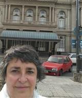 Klga. Mónica M. Costa Bugnone